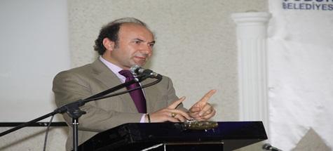 Çubukta İslam Dininde Ailenin Önemi Konulu Konferans