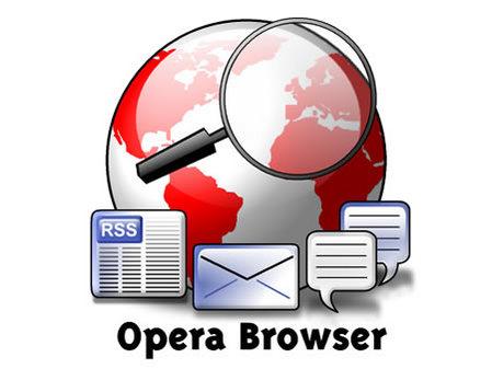Opera da BitTorrent tehlikesi