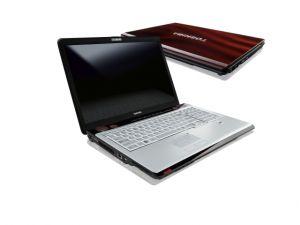 Toshiba dan 2 Özel Notebook