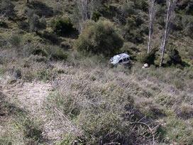 Kalecikte Kaza 3Ölü 18 Yaralı