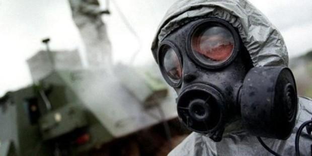Kimyasal Katliamdan Sonra 1280 Kişi Daha Öldü