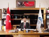 Başkan Acehan'dan AK Parti Kuruluş Yıldönümü Mesajı