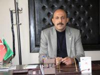 Ziraat Odası Başkanı Orhan Gülle'den Kurban Bayramı Mesajı