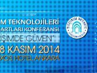 3.Bilişim Teknolojileri Standartları Konferansı Ankara'da Yapılacak