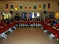 Çubuk'ta Sportif Faaliyetler Masaya Yatırıldı
