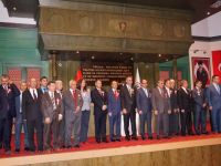 BADER'in Yeni Genel Başkanı Mustafa Akdoğan