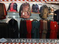 Kışlıklarda son indirim Yunus Giyim'de, kaçırmayın