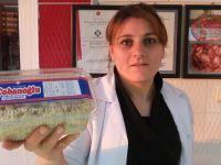 Paket Doğranmış Pişmiş Dana İşkembe