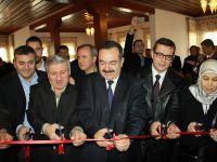 Müzenin İçerisine Nikah Salonu Açıldı