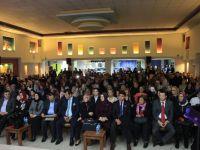 Kent Konseyi Kadın Meclisi 8 Mart Dünya Kadınlar Günü'nü Kutladı