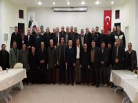Camii İçin Yardım Kampanyası Başlatıldı
