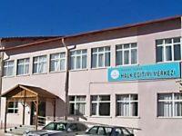 Çubuk'ta Mesleki Eğitim Kursları