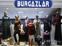 Burgazlar Giyim Mağazasına Bayan Elemanlar Alınacak