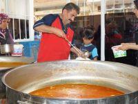 Çubuk'ta 27 yıldır yaşatılan ramazan geleneği