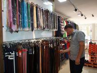 Yunus Giyimde, Ramazan Bayramına Özel İndirimler Sizleri Bekliyor