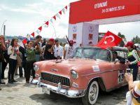 """""""Büyük Ankara Rallisi"""" Çubuk'ta yapılacak"""