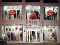 Ünallar Çarşı'da 'Alışveriş Bayramı' Başladı