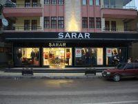 Çubuk Sarar'dan 'Hayır Mağazası'na Kıyafet Desteği