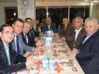 Çubuk Kent Konseyi Onur Meclisi toplandı