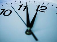 Saatler ne zaman geri alınacak? (Kış saati uygulaması)