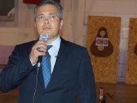 Çubuk'ta Okçuluk Kursiyerleri Sertifikalarını Aldı
