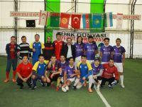 Türk Cumhuriyetleri Futbol Turnuvası Göz Doldurdu