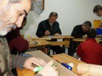 Selçuklu Sanatı Çubuk'ta Yaşatılıyor