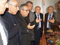 """""""1402 Ankara Savaşı Panoraması""""na ziyaretçi ilgisi"""