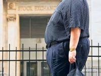 Obez insanlarda kalp krizi riski çok yüksektir