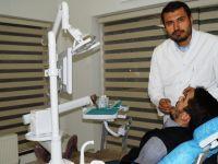 Kırkkonaklar Ağız ve Diş Sağlığı Polikliniğinden Ücretsiz Check Up