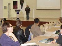 Köylü Ressamdan Akademi Öğrencilerine Resimle Terapi