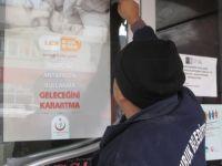 """Çubuk Belediyesinden, """"bilinçli ilaç kullanımı"""" kampanyası"""