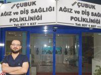Çubuk Ağız ve Diş Polikliniği, Ağız ve Diş Sağlığına Dikkat Çekti