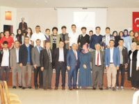 Gençlik ve Spor Kulübü Judo Takımı Kurdu