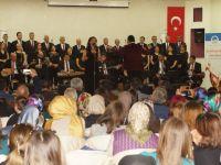 """Çubuk Belediyesi Thm Korosundan """"Yaza Merhaba Konseri"""""""