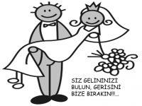 Bekarları Evlendiriyorlar