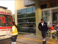 Çubuk'ta Kaza Sonrası Kavga: 6 Yaralı