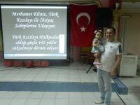 KIZILAY'DAN ŞEHİT YAKINLARI GAZİLER VE ENGELLİLERE İFTAR...