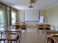 Toplantı Salonlarının Seçimi ve Toplantı Hazırlıkları