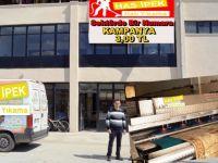 Has İpek Hali Yıkama Fabrikası Sahibi Dinçer Özbay, Bayram Mesajı Yayımladı