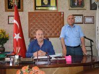 Şoförler Odası Başkanı Erdoğmuş'dan darbe girişimine tepki