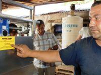 Kuvvet Teknik Turşu Üretim Makineleri Üreterek Tüm Yurda Satıyor