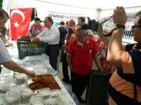 KIZILAY'DAN ŞEHİTLERE MEVLİD-İ ŞERİF...