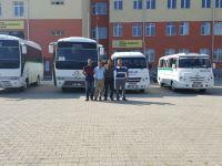Bozkurt Turizm Filosunda Öğrenci Servisi Kayıtları Başladı