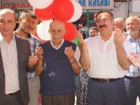 İşadamı Emre Şafak'tan Ramazan Bayram Mesajı