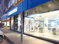 Samsung Fabrika Satış Mağazası Açıldı