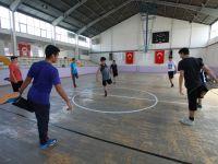 Çubuk'ta sonbahar dönemi spor kursları başlıyor