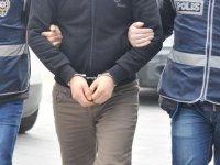 Çubuk'ta kablo hırsızı tutuklandı