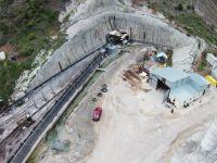 Kavşakkaya ve Çubuk 2 Barajı Birbirine Bağlandı
