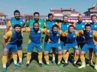 Çubukspor Kayseri Şekerspor'u 2-0 Mağlup Etti